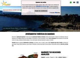 aqualecer.com