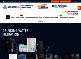 aqualifeusa.com