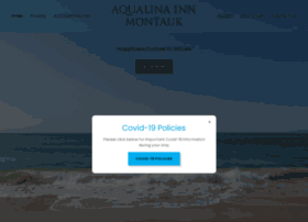 aqualinainnmontauk.com