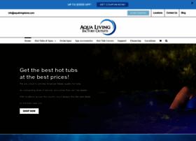 aqualivingstores.com