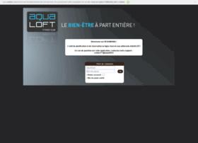 aqualoft-aix.resamania.fr