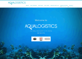 aqualogistics.co.uk