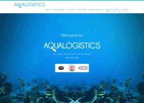 aqualogistics.co.uk