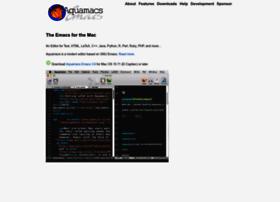 aquamacs.org