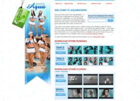 aquamaidens.com