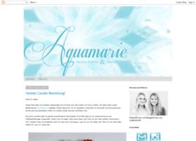 aquamarieblog.blogspot.de