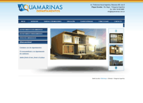 aquamarinas.com.ar