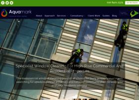 aquamarkcleaning.co.uk