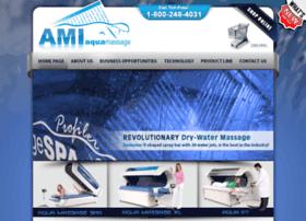 aquamassage.com