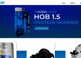 aquamaxxaquariums.com