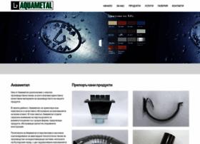 aquametal-bg.com