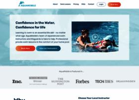 aquamobileswim.com
