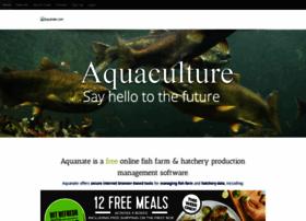 aquanate.com