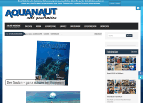 aquanaut.ch