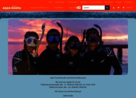 aquanautic-tauchsport.de