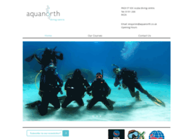 aquanorth.co.uk