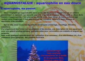 aquanostalgie.com