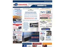 aquanovel-online.com