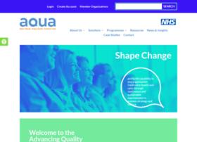 aquanw.nhs.uk