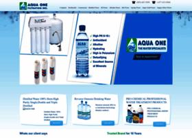 aquaonefiltration.com