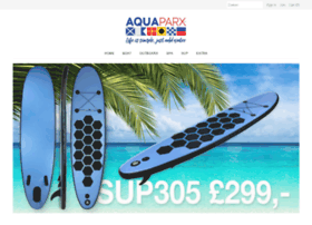 aquaparx.co.uk