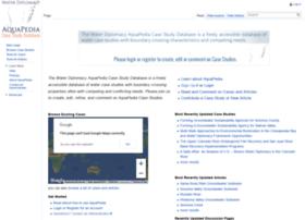 aquapedia.waterdiplomacy.org
