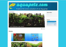 aquapetz.com