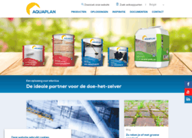 aquaplan.be