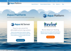 aquaplatform.com