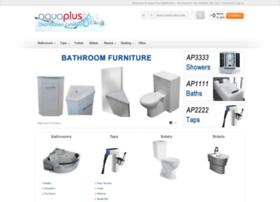 aquaplusdistribution.com