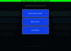 aquaponicsinstitute.com