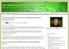 aquaponicssystem.org