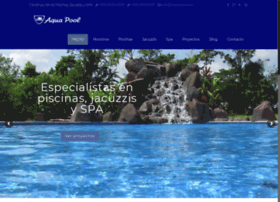 aquapool.co.cr