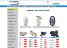 aquapoolstore.com