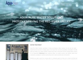 aquapure-water.com