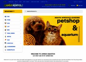 aquaria.co.za