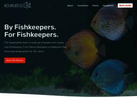 aquariadise.com