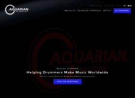 aquariandrumheads.com