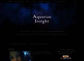 aquarianinsight.com