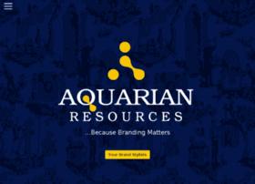 aquarianresources.com
