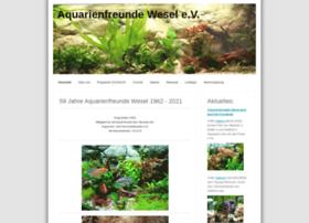 aquarienfreundewesel.jimdo.com