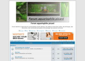 aquario-picardie.positifforum.com