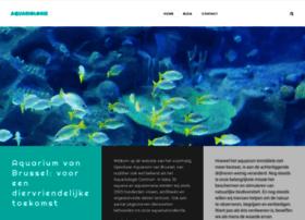 aquariologie.be