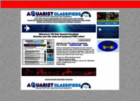 aquarist-classifieds.co.uk