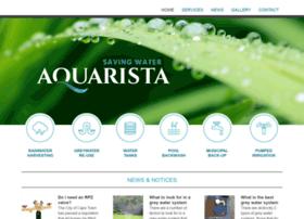 aquarista.co.za