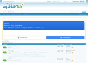 aquaristik-talk.de