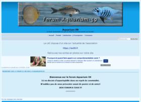 aquarium-59.com