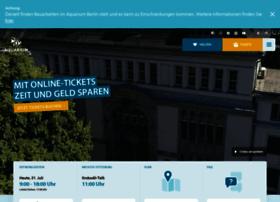 aquarium-berlin.de