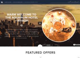 aquarium-hotel.com