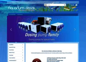 aquarium-store.ch